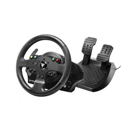 Thrustmaster TMX Force Feedback racing wheel for Xbox One & WINDOWS Refurbished