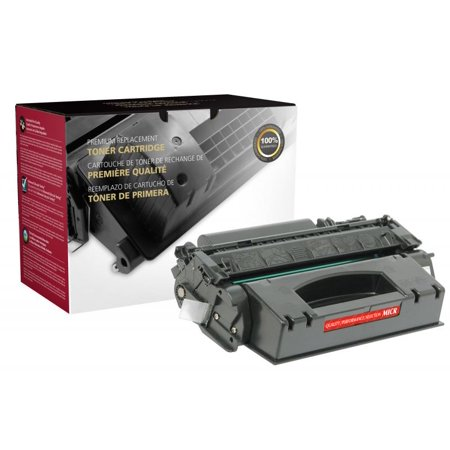 Clover Remanufactured High Yield MICR Toner Cartridge for HP Q5949X - CIG113857P