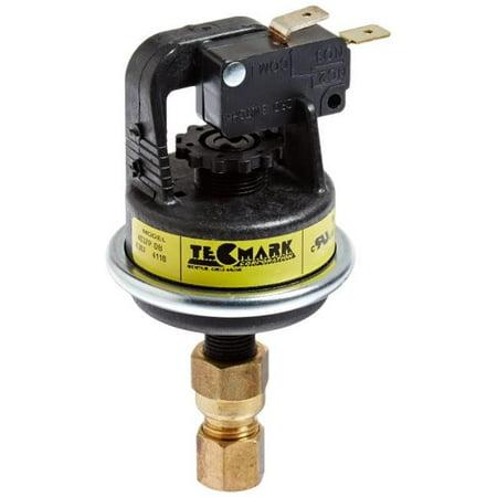 Raypak 062237B Heater Pressure Switch - Raypak Spa Heater Parts