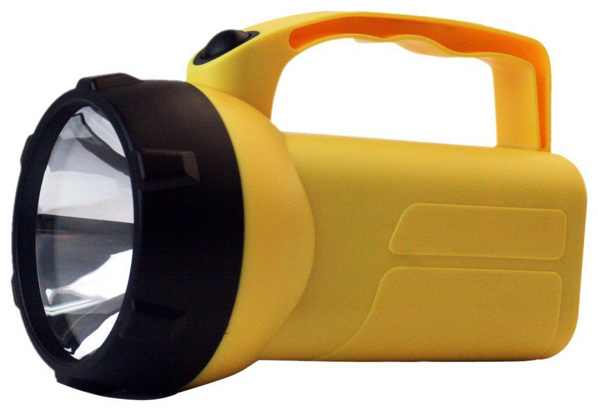 Dorcy 41-2081 Floating Waterproof LED Flashlight Lantern, 35-Lumens, Assorted Colors by Dorcy International