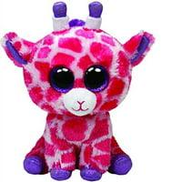 0fb9e2edb06 Free shipping. Product Image Ty Beanie Boos Twigs Pink Giraffe Regular Plush