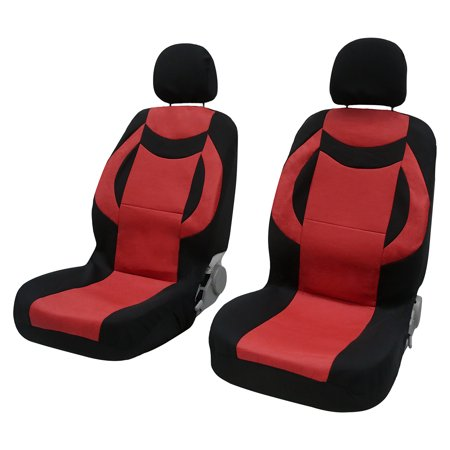8pcs pu leather auto interior accessories car seat covers full set. Black Bedroom Furniture Sets. Home Design Ideas