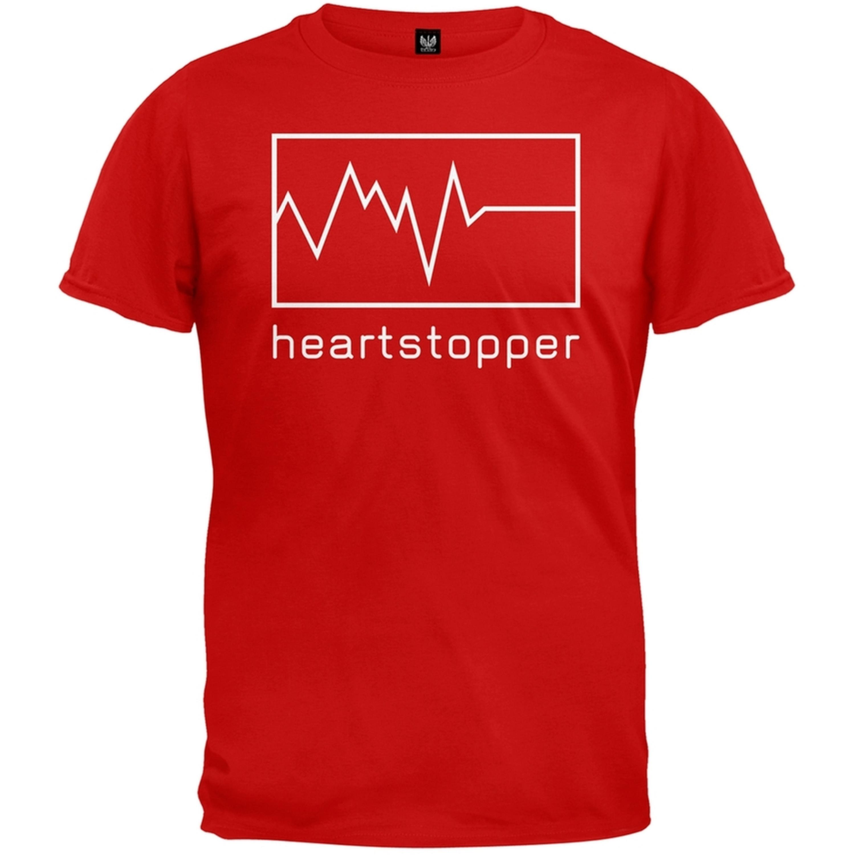 Heartstopper Youth T-Shirt
