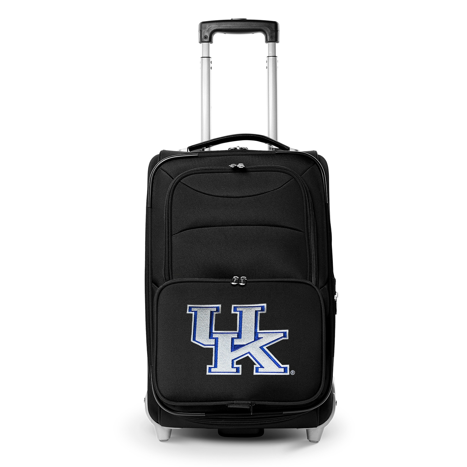 """Kentucky Wildcats 21"""" Rolling Carry-On Suitcase"""