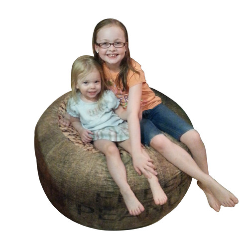 Fun Bun Bean Bags Bean Bag Chair