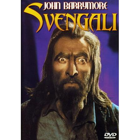 Image of Svengali (Dvd), Movies