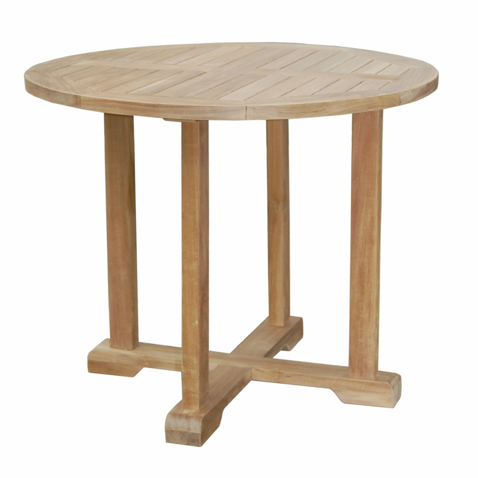 Anderson Teak Montage Patio Bistro Table
