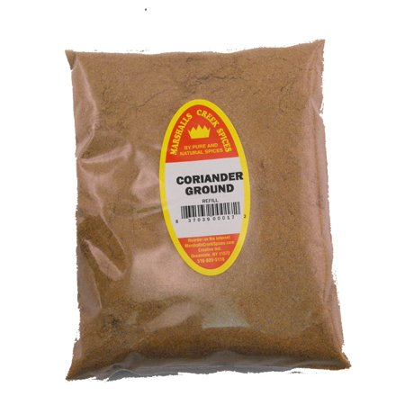 Marshalls Creek Spices Xl Coriander Ground Refill