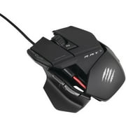 Cyborg R.A.T.3 Gaming Mouse, Black