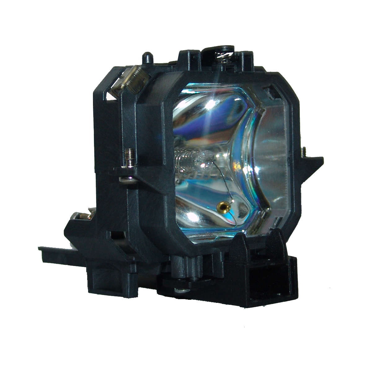 Lutema Platinum for Epson ELPLP27 Projector Lamp with Housing (Original Philips Bulb Inside) - image 4 of 5