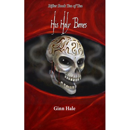 His Holy Bones - eBook