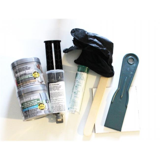Protective Coating Co.  KIT PC-Concrete and Masonry Repair Kit