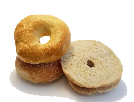 Big City Original Bagels; 4-pack by Supplier Generic