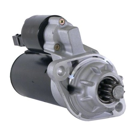 - DB Electrical SBO0117 New Starter For 1.8L 1.8 Audi TT Coupe, Quattro 00 01 2000 2001, 1.8L Volkswagon Golf 01 02 03 04 05 06, 2.8L 03 04 05, 3.2L 04, 1.8L Jetta 01 02 03 04 05, 2.8L 02 03 04 112429