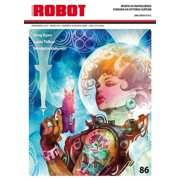 Robot 86 - eBook