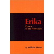 Erika : Poems of the Holocaust