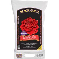 [16 Quart] Black Gold All Purpose Potting Soil 1410102