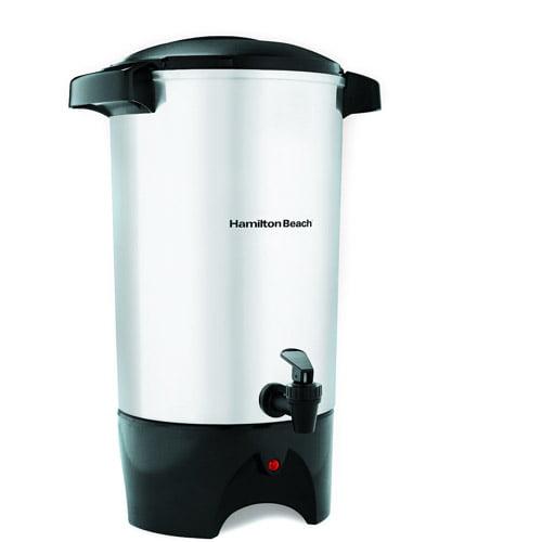 Hamilton Beach 42-Cup Coffee Urn