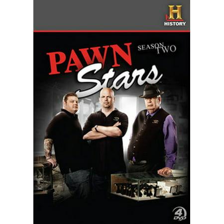Pawn Stars: Season Two (DVD)