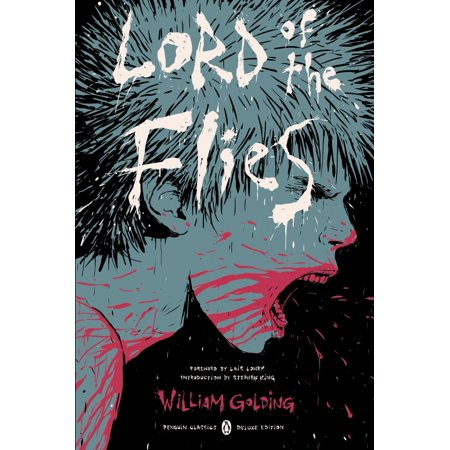 Lord of the Flies : (Penguin Classics Deluxe (Lord Of The Flies By William Golding Audio)