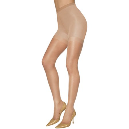 e43c3823f45bf Hanes - Leggs Silken Mist Shaper Panty Pantyhose
