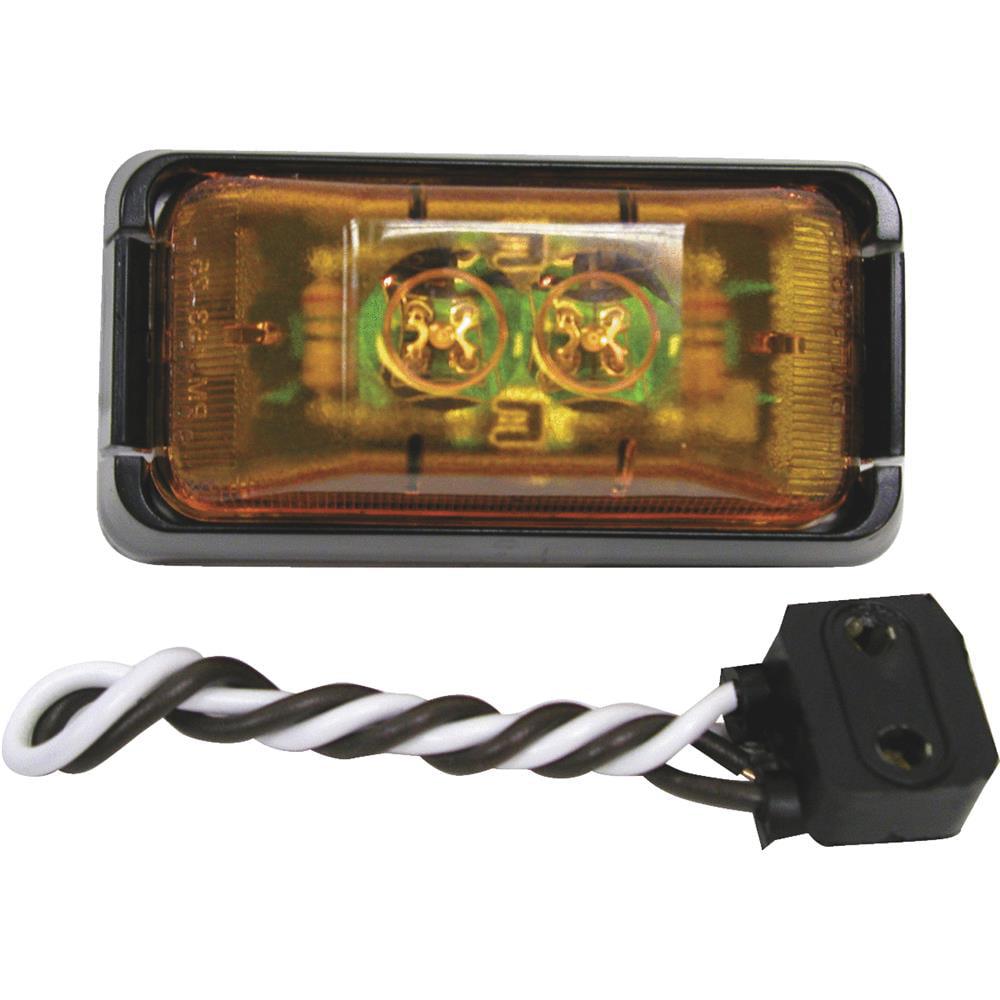 Anderson LED Clearance/Side Marker Light Kit