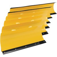 Moose Utility 4501-0573 66in. Plow Blade - Yellow