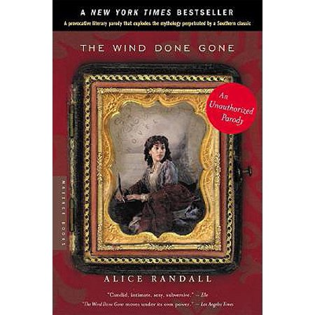 The Wind Done Gone : A Novel](Gone With The Wind Costume Patterns)