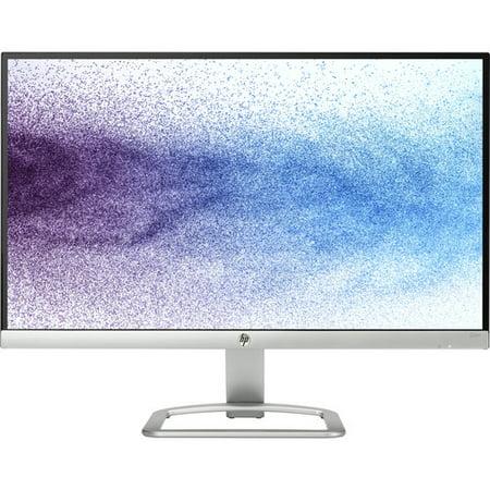 HP 22er 21.5-inch Display(Resolution: 1920 x 1080 @ 60 Hz, Contrast Ratio: 1000:1 static; 10000000:1 dynamic, Brightness: 250 cd/m², Pixel pitch: 0.247 (Best Dynamic Contrast Ratio)