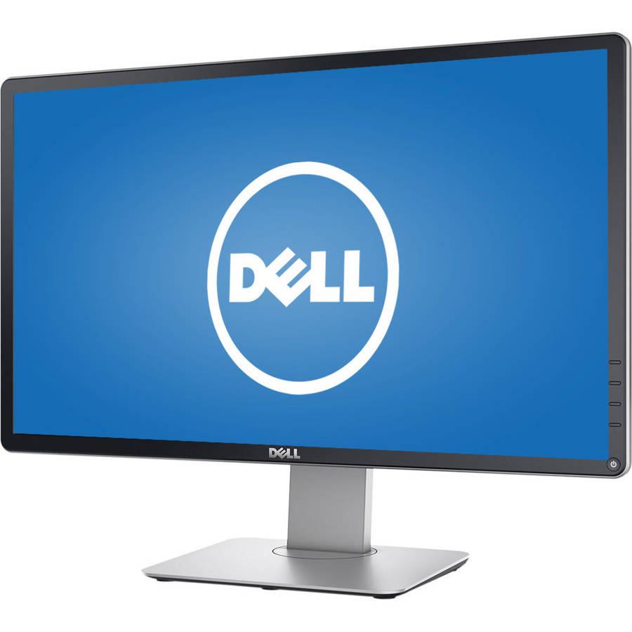 "Refurbished Dell 23"" Widescreen LCD Monitor (Dell.23.LCD.WS Black)"