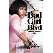 Bad Girl Blvd: Bad Girl Blvd - Part 3 (Paperback)