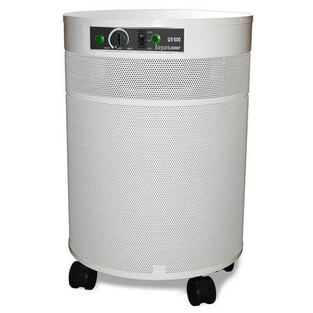 Image of Tobacco Smoke Control Air Purifier