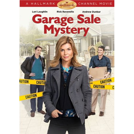 Garage Sale Mystery (DVD)