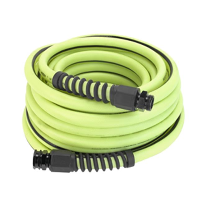 Legacy Manufacturing Co HFZWP575 Flexzilla Pro .63 X 75 Zillagreen Water Hose With .75