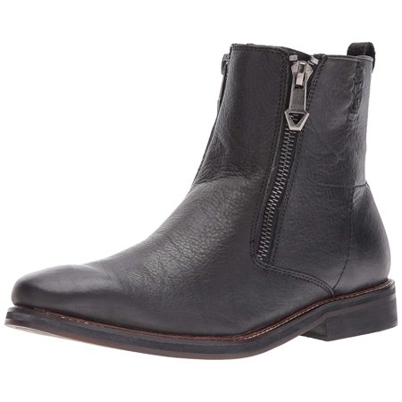 Guess Jears Men's Black Boots (Mens Guess Boots)
