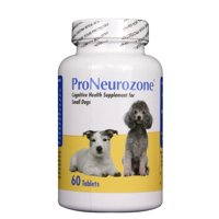 ProNeurozone Chewable Tablets for Small Dogs (60 count)