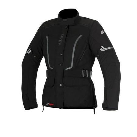 Alpinestars 2019 Womens Stella Vence Drystar Jacket - Black -