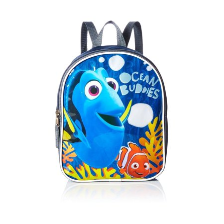 Kids Finding Nemo Dory Ocean Buddies School Backpack 10 Kids Disney Finding Nemo Dory Ocean Buddies School Backpack 10