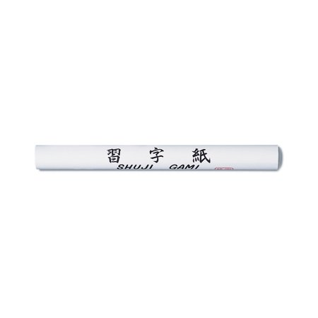 Rice Paper Roll - Yasutomo Rice Paper Roll, 18in x 30 ft., Kozo