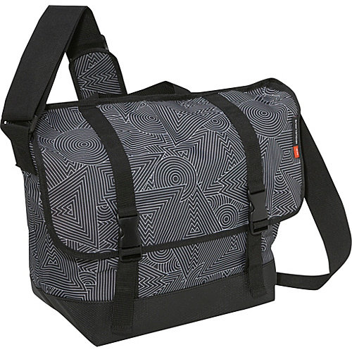 Miquelrius Emil Kozak Geology Messenger Bag