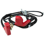 Motorcraft Starter Cable