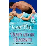 Spindle Cove Novella: Beauty and the Blacksmith: A Spindle Cove Novella (Paperback)