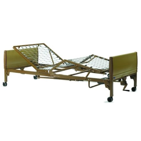 IVC Semi-Electric Hospital Bed, 88