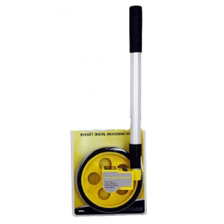 Measuring Stick (10,000 Foot Measuring Wheel Digital Walking Tape Measure)