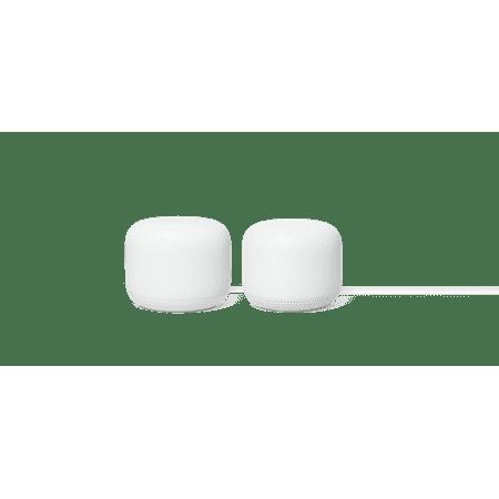 Google Nest WiFi 2 Pack (Google Wifi)