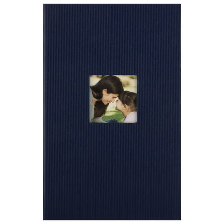 Pinnacle Blue Photo Album, Holds 420 - 4