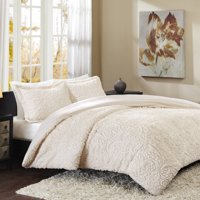 Home Essence Albany Ultra Plush Solid Comforter Mini Set