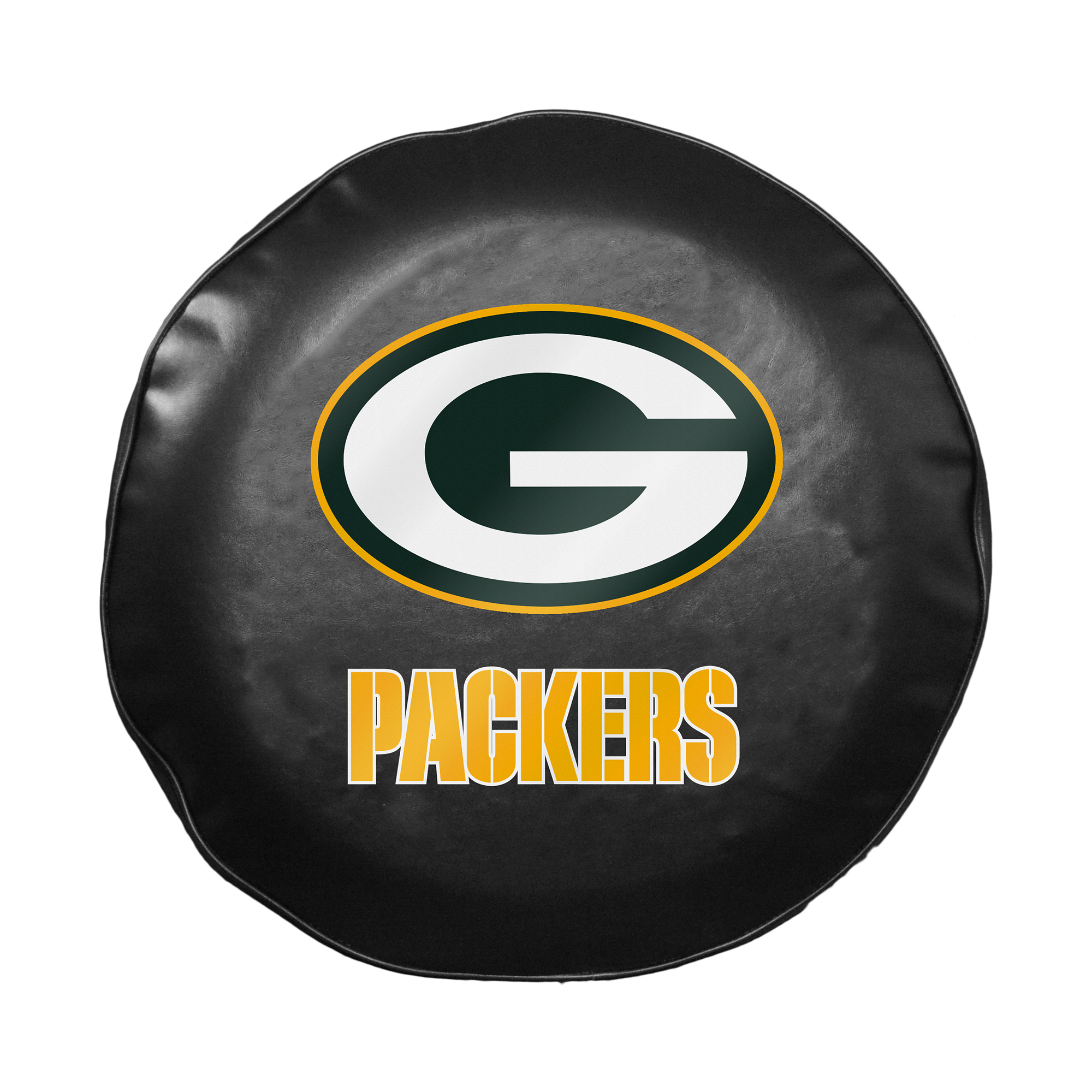 PACKERS Lg Tire Cover