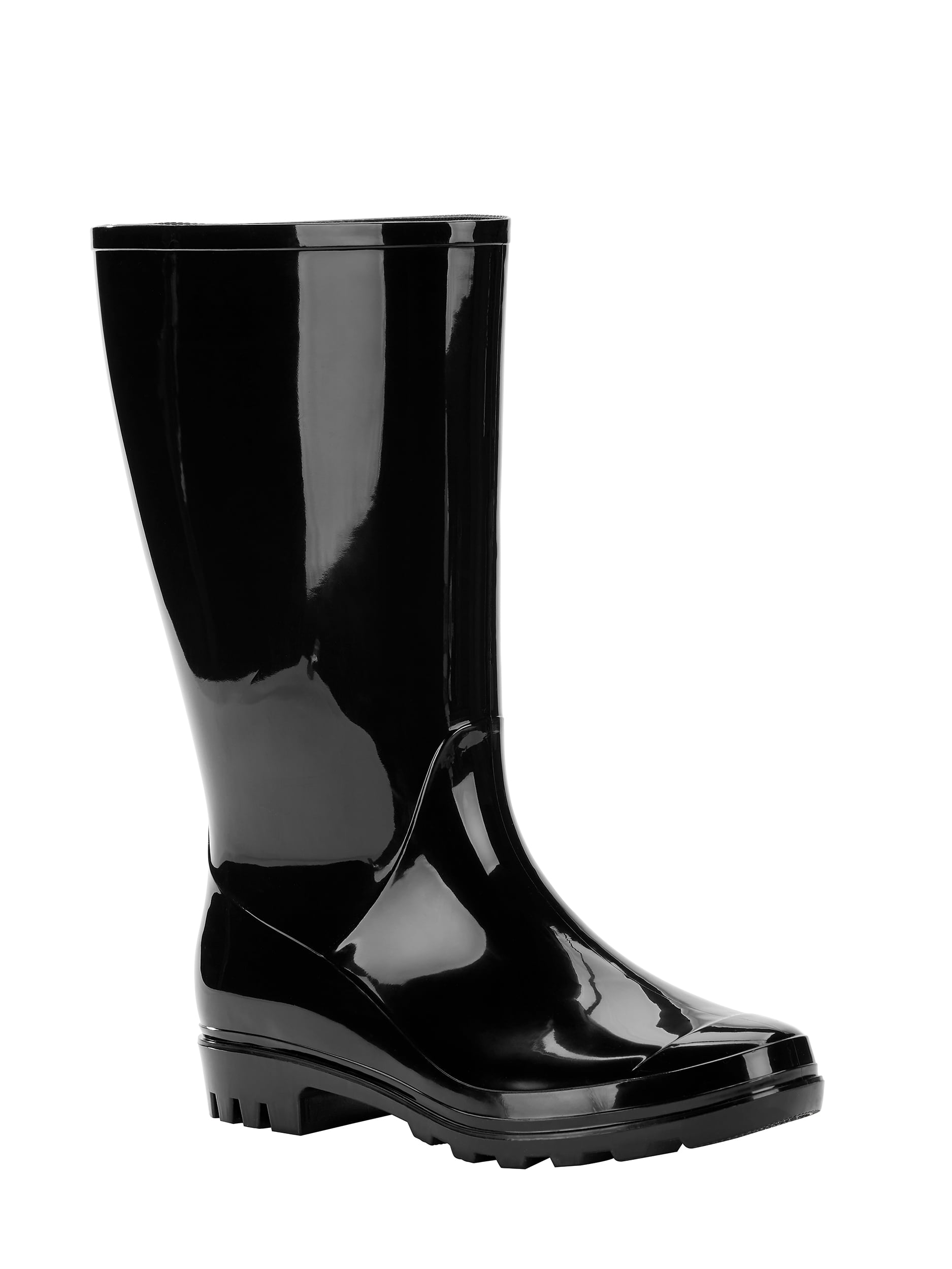 Time and Tru - Time and Tru Rain Boot