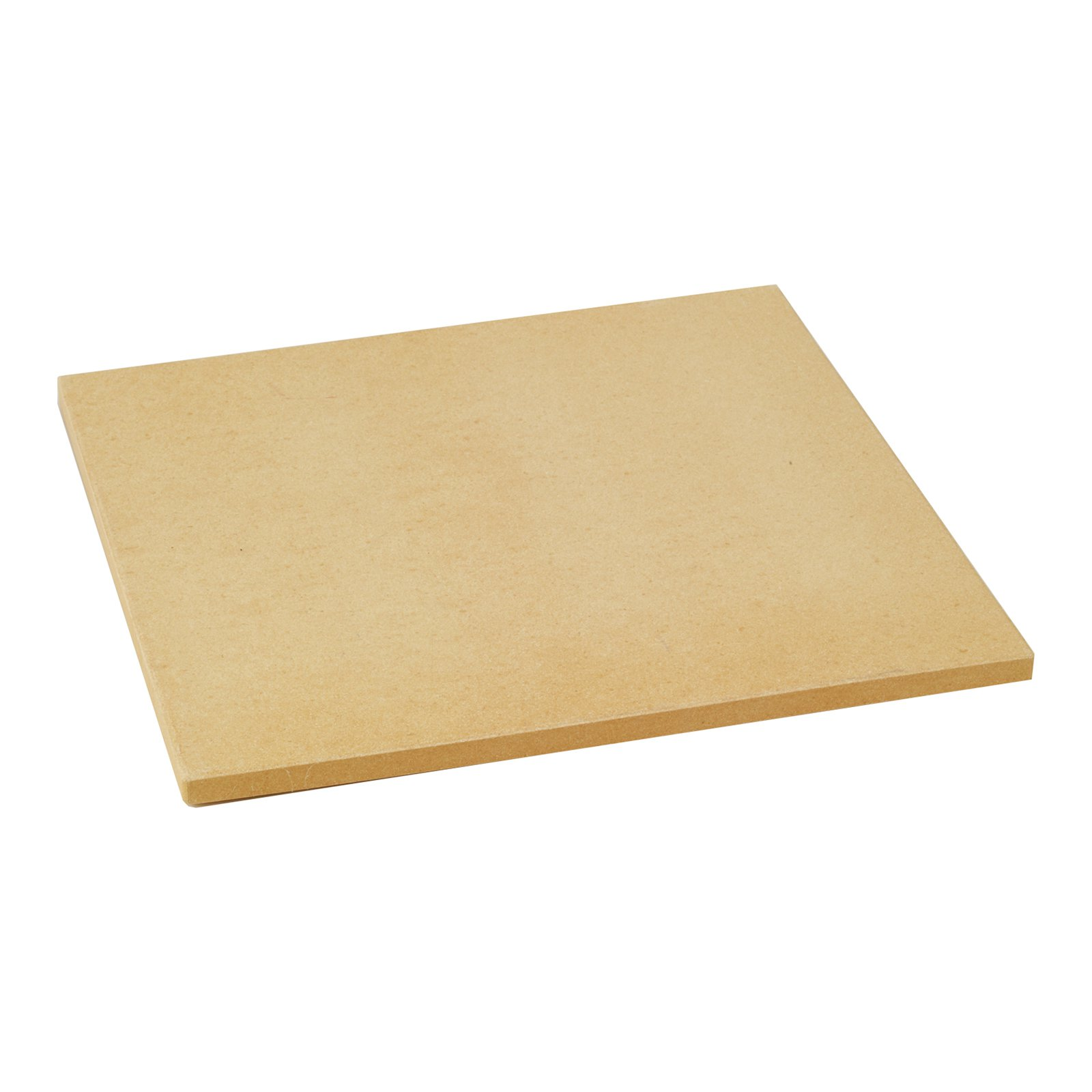 Bull Outdoors 24208 Square Pizza Stone by Bull Outdoor Products